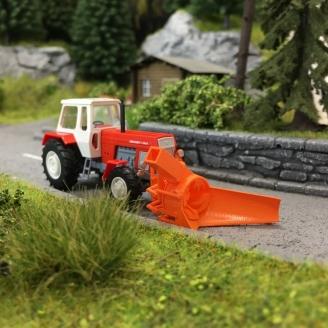 Tracteur Fortschritt ZT 303-HO-1/87-BUSCH 42846
