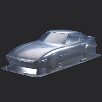 Carrosserie MAZDA Savanna RX-7 - 1/10 - TAMIYA 1825669