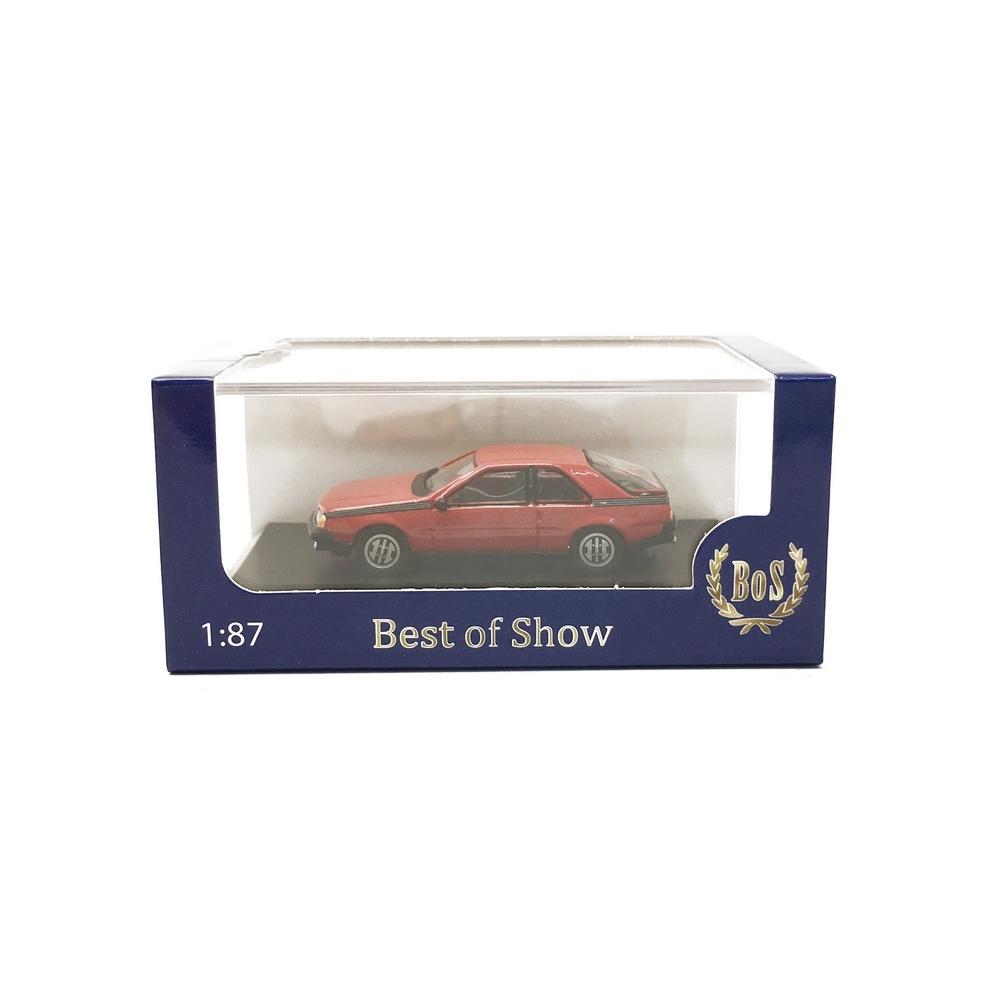 87526-1:87 BOS Renault Fuego foncé beige métallisé 1980