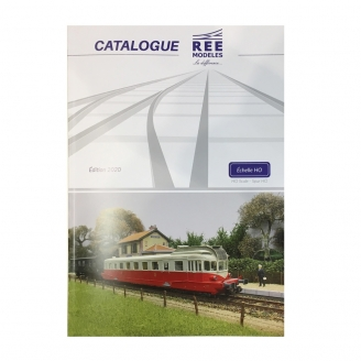Catalogue REE 2017 92 pages - REE