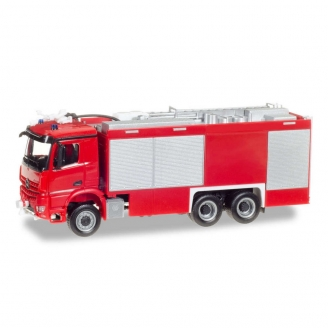 Mercedes Arocs M Pompiers Kit-HO 1/87-HERPA 13055