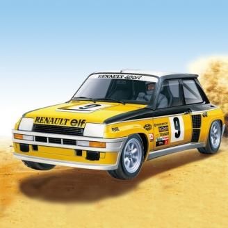 Renault 5 Turbo Rally M05Ra Kit 2WD - 1/12 - TAMIYA 47435