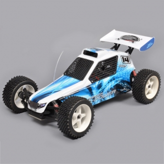 Buggy Marder 2WD, RTR - 1/6 - FG  6000ER
