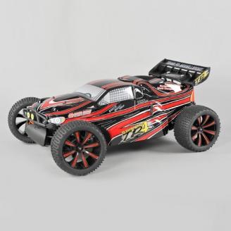 Buggy Electrique TR4E 4WD - 1/6 - FG  64055