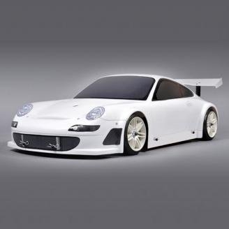 Porsche GT3 RSR 4WD Thermique RTR - 1/5 - FG 155170R