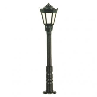 Lampadaire ancien de rue LED 33mm-N 1/160-VIESSMANN 6470