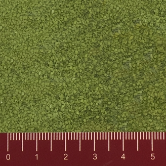 Feuilles vert clair 50g-Toutes échelles-NOCH 07142