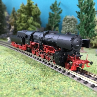 Locomotive BR 42 2713 ÖBB Ep III-N 1/160-ARNOLD HN2375