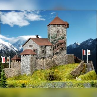 Château de Wildenstein-Z 1/220-KIBRI 36402