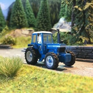 Tracteur Ford TW-20-HO 1/87-BOS Models 87445