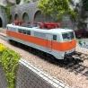 Locomotive BR 111 162-4 DB AG Ep V digital son 3R-HO 1/87-MARKLIN 37313