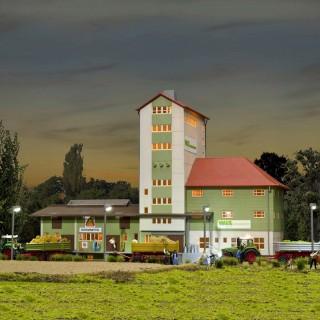 Coopérative agricole-HO-1/87-KIBRI 39408