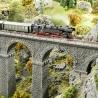 Pilier du Pont / viaduc de Ravenne-HO-1/87-NOCH 58676
