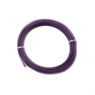 Câble Violet 0.5 mm / 5m - ADT H05VVI