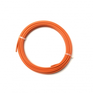 Câble Orange 0.5 mm / 5m - ADT H05VO