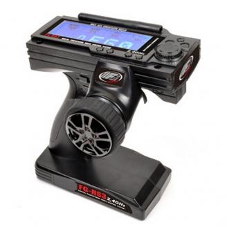 Radio FG-RS3 2.4GHz - FG 07573