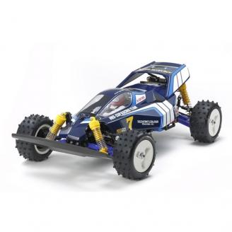 Buggy Terra Scorcher 4WD - 1/10 - TAMIYA 47442