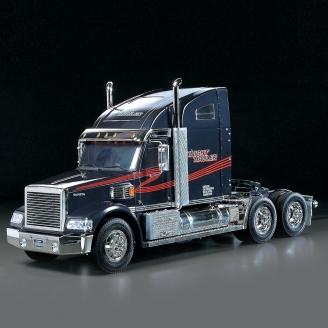 Camion Américain Knight Hauler Kit - 1/14 - TAMIYA 56314