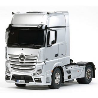 Mercedes Benz Actros 1851 Kit - 1/14 - TAMIYA 56335