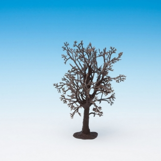 Structure d'arbre (Hêtre) 13 cm de haut-HO N-NOCH 22010