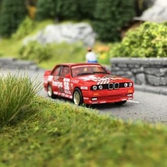 """BMW M3 E30 """"Herpa""""-HO-1/87-HERPA 420525"""