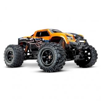 Truggy X-Maxx 4WD Brushless 8S RTR-1/5-TRAXXAS TRX77086-4