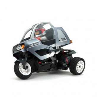 Dancing Rider T3-01 Kit - 1/8- TAMIYA 57405