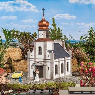 Eglise de village-G-1/22.5-POLA 331071