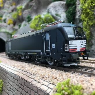 Locomotive 91 80 Vectron MRCE Ep VI-HO 1/87-LSMODELS 16070