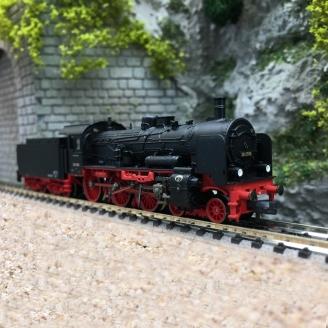 Locomotive Classe 38 2780 DRG Ep II - N 1/160 -FLEISCHMANN 715912
