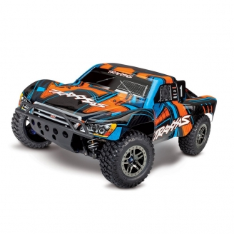 Slash Ultimate 4WD Brushless-1/10-TRAXXAS TRX68077-4