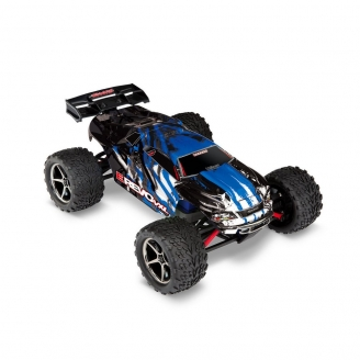 "E-revo ""Mini"" 4WD RTR Brushless-1/16-TRAXXAS TRX71076-3"