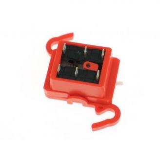 Inverseur microswitch pour moteur PL1000 Twistlock - H0 1/87- PECO PL1005