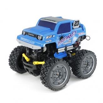 Mud Mad Mini SW01 Kit 4WD - 1/24 - TAMIYA 57412
