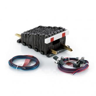 Boîtier de circuit automatique pour navette - G 1/22.5 - LGB 10345
