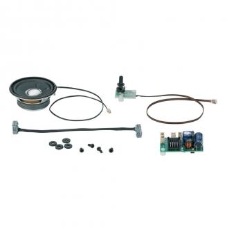 Kit Sonore Diesel - G 1/22.5 - LGB 65006