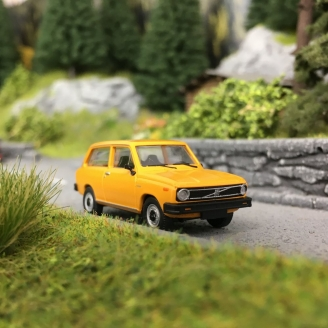 "Volvo 66 Break ""Kombi"" - HO 1/87 - BREKINA 27625"
