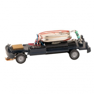 Châssis de conversion Mercedes Sprinter Car System - HO 1/87 - FALLER 161473