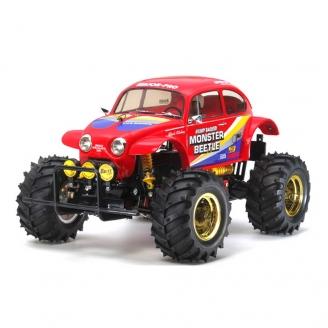 VW Monster Beetle 2WD Kit - 1/10 - TAMIYA 58618