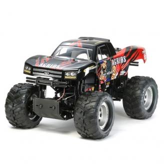 Agrios TXT2 4WD Kit - 1/10 - TAMIYA 58549