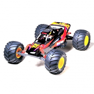 Buggy Mad Bull 2WD Kit - 1/10 - TAMIYA 58205