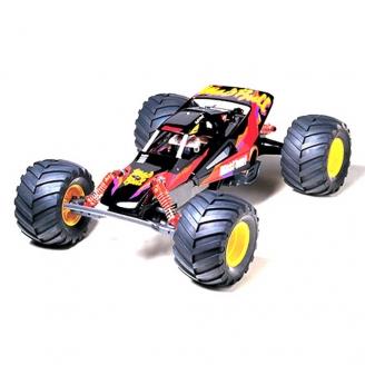 Buggy Mad Bull 2WD Kit - 1/10 - TAMIYA 58205