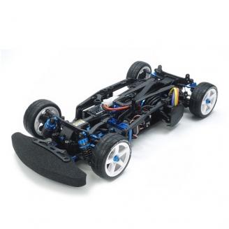 Châssis : TA-07 RR Kit - 1/10 - TAMIYA 47445