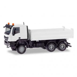 Meco Trakker 6x6 Kit-HO 1/87-HERPA 13673