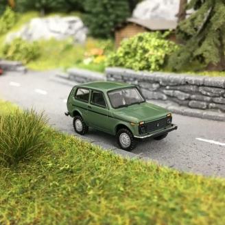 Lada Niva-HO 1/87-WIKING 20801