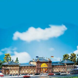 Gare de ville-HO-1/87-FALLER 110113