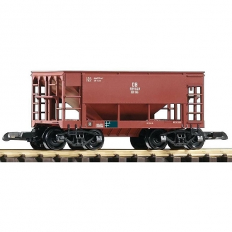 Wagon Trémie DB Ep III - G 1/22.5 - PIKO 37800