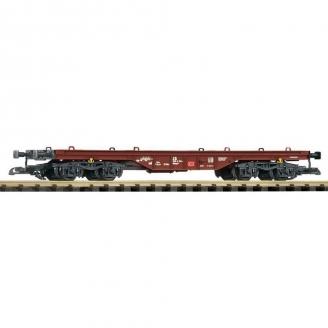 Wagon Plat DB Ep V - G 1/22.5 - PIKO 37707