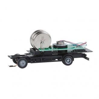 Châssis Car System Conversion - HO 1/87 - FALLER 161470