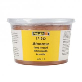 Matière pour Moulages 560g - FALLER 171665